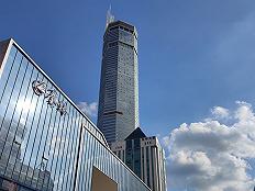 地方新闻精选|深圳超300米高楼发生晃动人员紧急撤离 甘肃白银通知居民火箭残骸将坠落