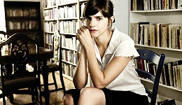 2021都柏林文学奖获奖者路易塞利:我不知今天的写作带我去向何处 | 专访