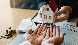 房产经纪人与比特币信徒——中介会消失吗?
