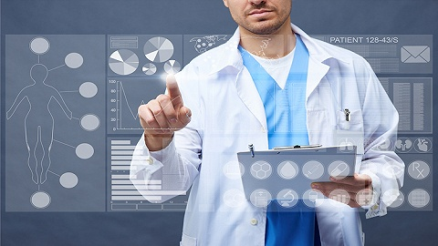 多位业界专家汇聚一堂,医渡云数博会分论坛为智慧医疗行业发展献计献策
