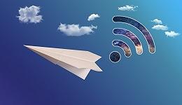 快看 | 中国电信启动5G ATG网络建设,飞机上也能使用5G网络