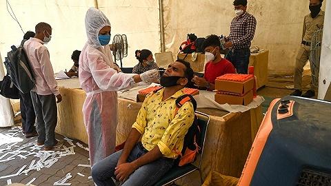 印度上一财年经济萎缩7.3%,日本考虑允许观众现场看奥运 | 国际疫情观察(6月1日)