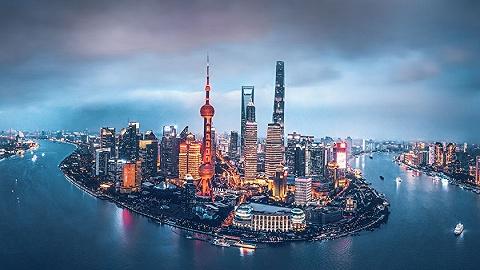 """上海要建全球资产管理中心,投资人:将吸引投资机构加快在沪""""落户"""""""