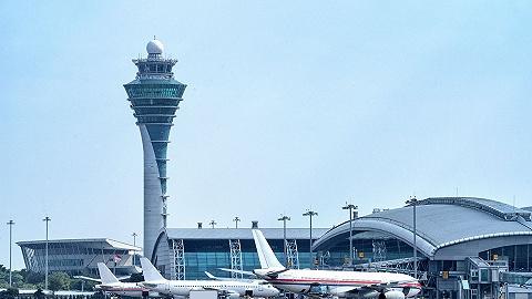 航班取消率近5成,广州白云机场暑运或受冲击