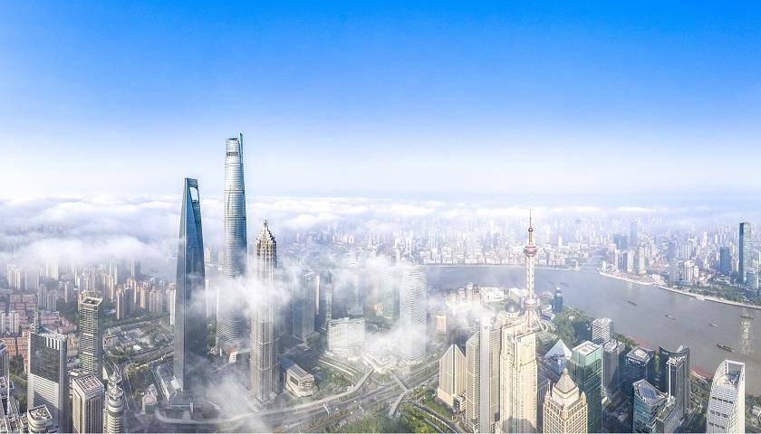 第十三届陆家嘴论坛 | 浦江夜话:注册制改革下的中国资本市场新生态