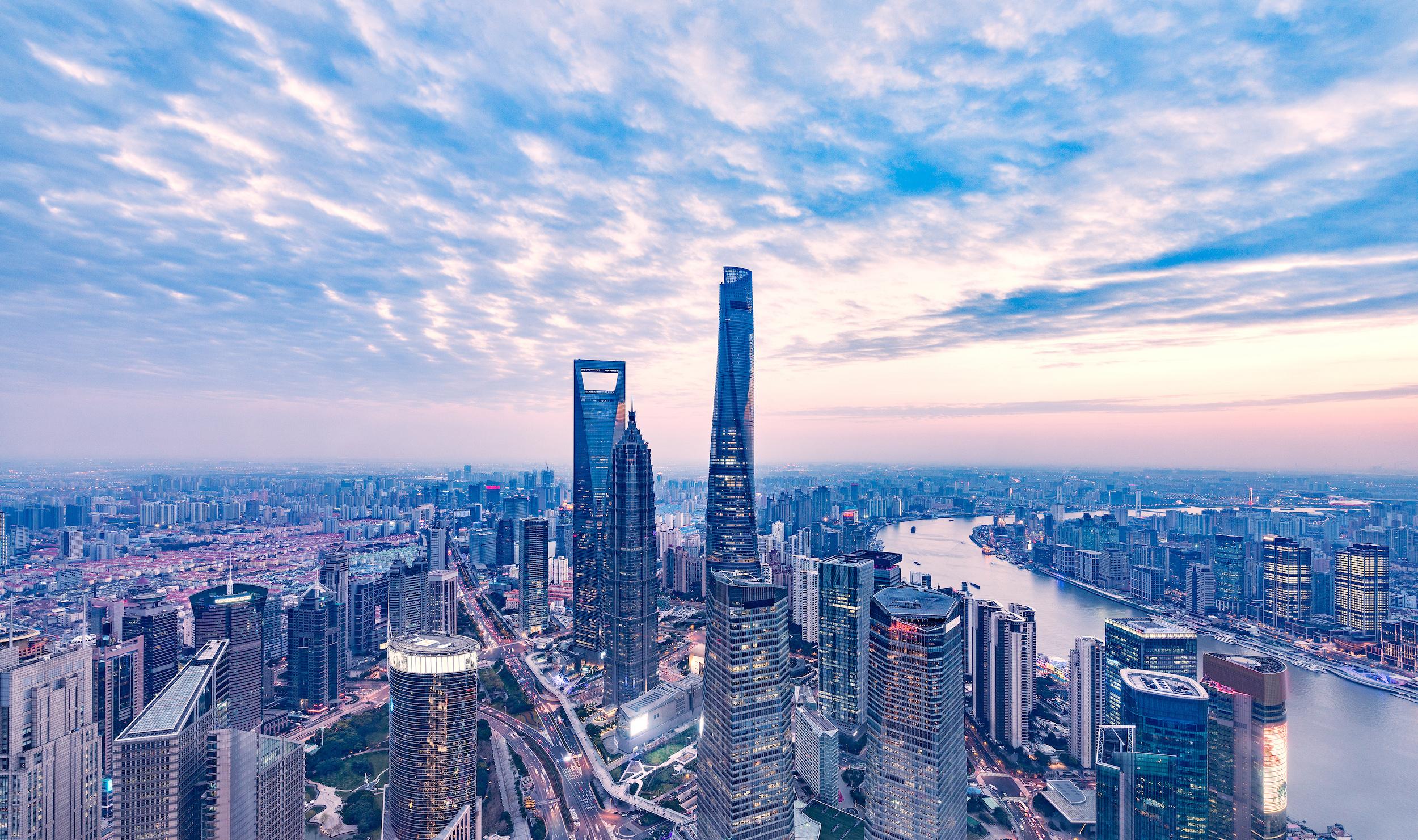 摩登5首页上海科技金融生态年度观察:创投行业投早、投小、投科技趋势愈加明显