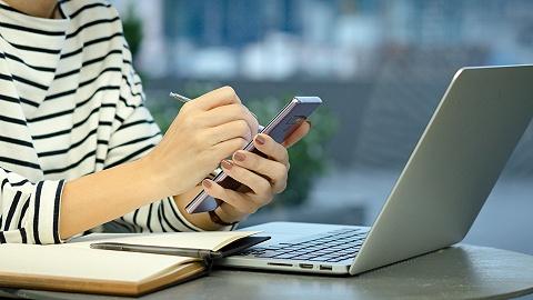 我国网络视听用户规模达9.44亿 人均单日刷短视频两小时