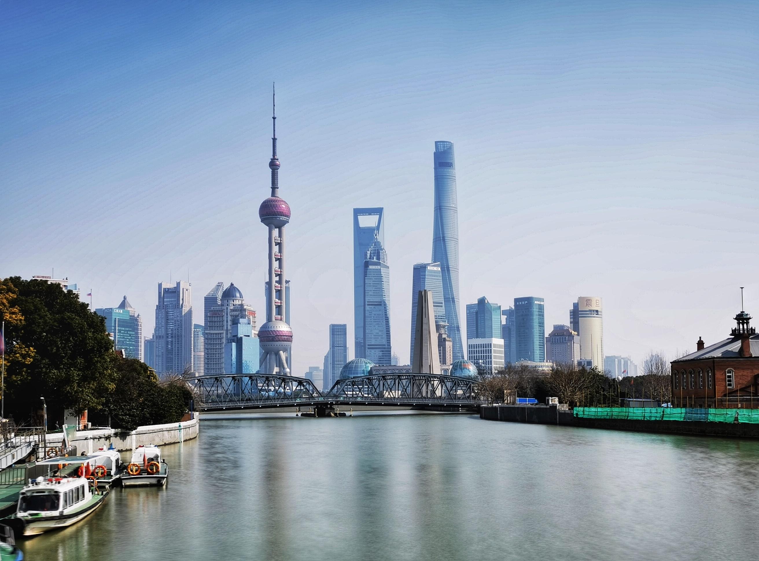 摩登5登录2021上海进口嗨购节正式启动,集中推出30余国名特优商品