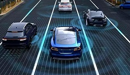 """毫米波雷达剑指自动驾驶,4D成像会是""""最优解""""吗?"""