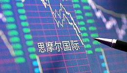 政策压力之下,电子烟制造龙头思摩尔国际股价接近腰斩