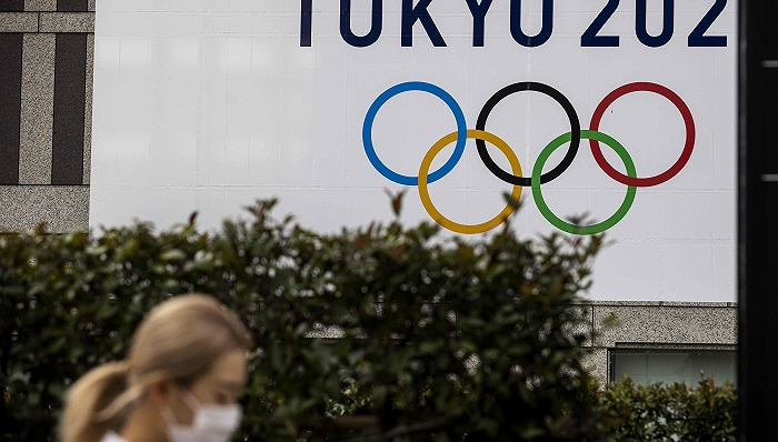 天富娱乐会员民众对奥运会信心提升,但日本防疫又曝漏洞
