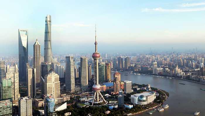 摩登5平台专访|全国人大授权上海人大制定浦东新区法规,比照特区立法,这意味着什么?