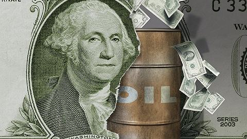 """美国""""照例""""解除对伊朗前官员制裁,国际油价一度跌超1.5%"""