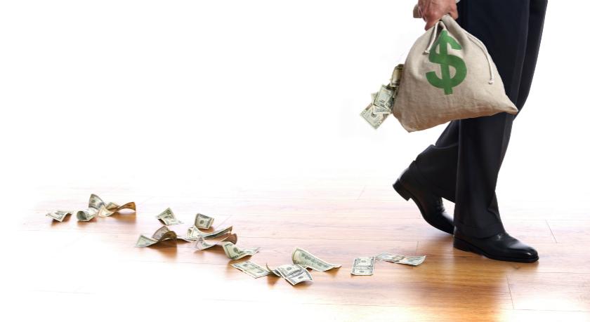 天富平台中融信托融昱100号剩余70%本金兑付困难