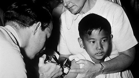 在天花被消灭40年后,美国批准了一款天花治疗新药