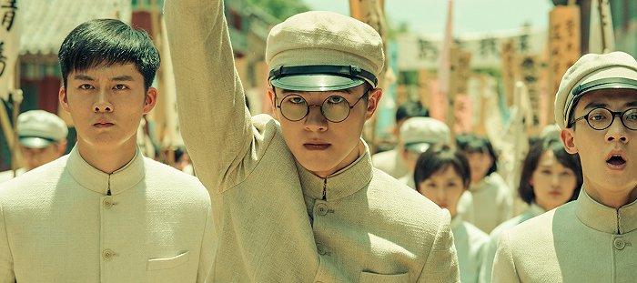 天富在线平台个人意见 | 《1921》:革命火种的理想主义式表达