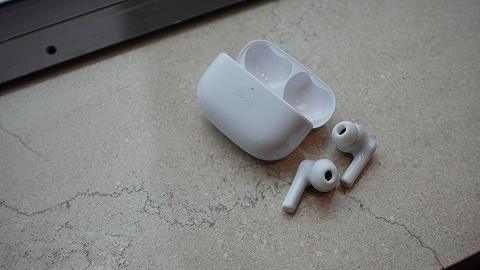 vivo TWS 2真无线降噪耳机体验:主动降噪成最大卖点