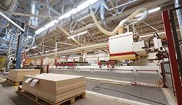 这家板式家具机械龙头上半年净利预增最高92%,实控人刚套现2亿元