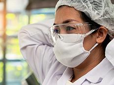全球新增确诊病例连续7周下降,诺瓦瓦克斯称其疫苗整体有效率达90% | 国际疫情观察(6月15日)