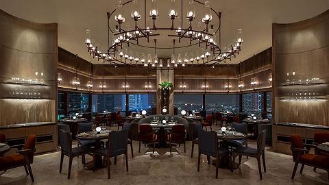 香港奕居新餐厅 Salisterra 开业,带来地中海聚餐新体验