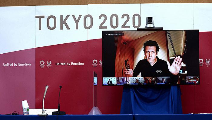 天富娱乐会员东京奥运发布终版防疫手册,转播商乐观预测将是最赚钱奥运