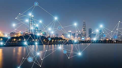两部门:2025年中国区块链产业达到世界先进水平