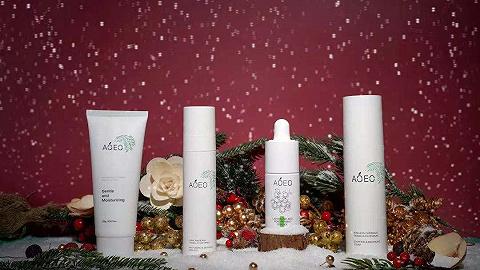 植物系护肤品牌AOEO获亿元投资,山茶花是天然成分的下一个风口?