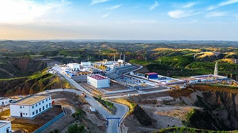 中国最大油气田年均增产300万吨,相当于每年带来一个中型油田