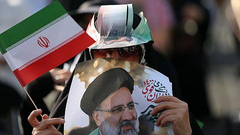 伊朗总统大选后将开启强硬派时代,但这些不会改变