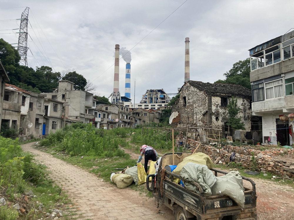 安庆,一个被遗忘的长江码头