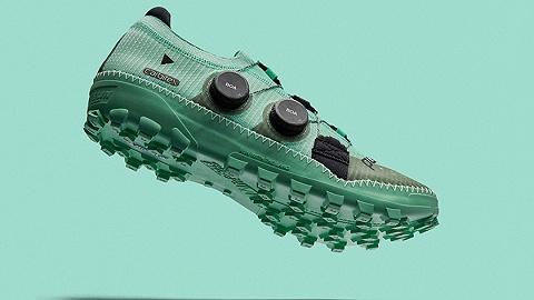 一周运动新品 | Speedland发首款越野跑鞋,北面联名艺术家推限量系列