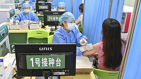 地方新闻精选|广州累计636万人完成新冠疫苗全程接种 黑龙江省启动防汛Ⅳ级应急响应