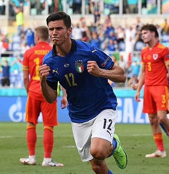 没主力没问题,意大利三连胜零失球完美晋级