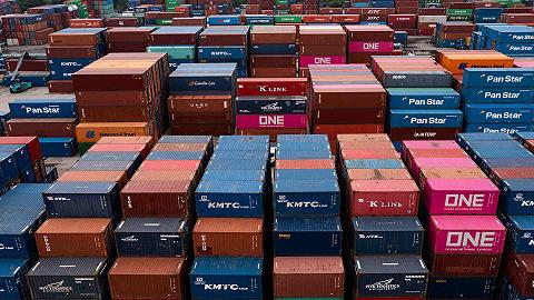 韩国6月出口增幅彰显全球经济复苏迹象,变种病毒影响供应链成隐忧