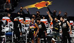 估值仅列NBA倒数第八,菲尼克斯太阳想靠出色战绩和翻新球馆翻身