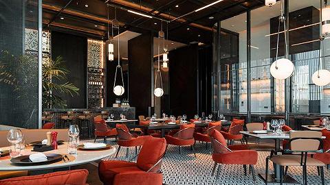 一周澳门金沙线上指南 | 重庆瑰丽酒店计划于2030年开业,爱彼迎发布2021夏季澳门金沙线上报告