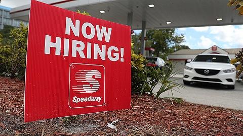 美经济学家:劳动力市场才是美国股市面临的真正问题