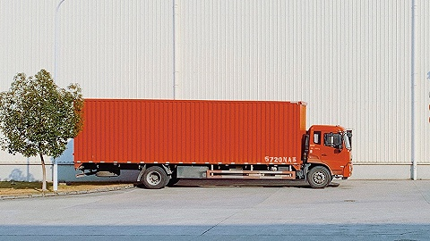 貨車司機調查報告:僅17%司機受雇,對年輕人吸引力弱