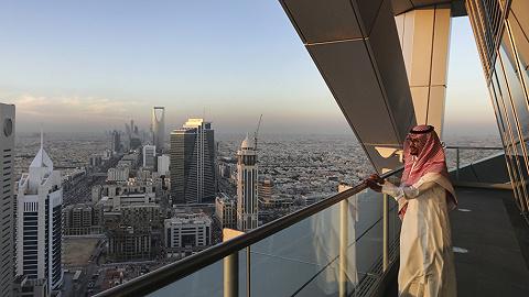 沙特计划投1470亿美元打造全球航空枢纽