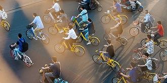 马亮:共享单车vs公共自行车,各城市精细化管理大比拼