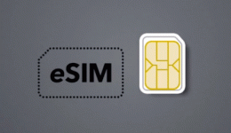 eSIM普及的助力从何而来?