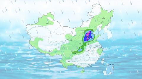 澳门金沙下载   全国13省市24小时内发布超200条预警,这波暴雨有多猛?
