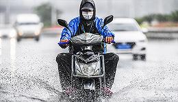 【图集】北京2021年汛期最强降雨来袭