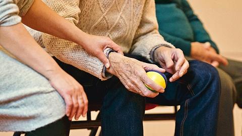 老年人也想进健身房,但不是你知道的那种 新风口