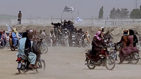 塔利班占领阿富汗与巴基斯坦重要过境点,巴安全威胁加大