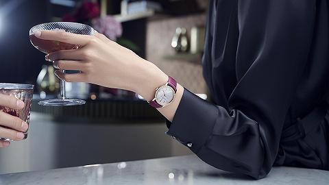 江诗丹顿以紫阳花诠释浪漫七夕,真力时DEFY Extreme腕表硬朗大气丨当周腕表