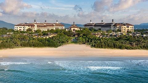 新酒店 | 费尔蒙入驻三亚海棠湾,以展示东阳木雕为酒店特色