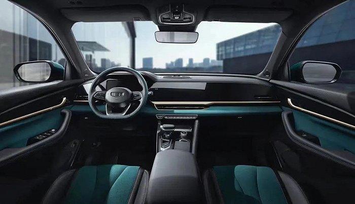 凤凰城代理注册李书福罕见站台,吉利最重要的新车上市了