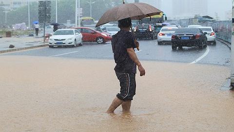 河南暴雨致部分钢厂供料不足,铅、铝、铜等商品运输受阻