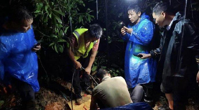 河南部分地区通信设备受损,三大运营商正紧急抢修